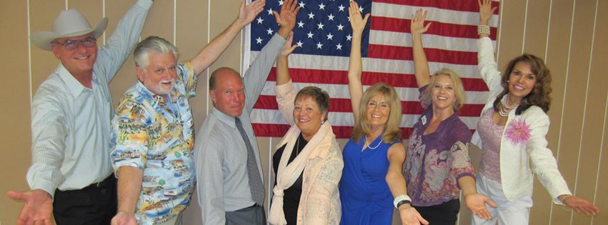 Fallbrook Village Toastmasters